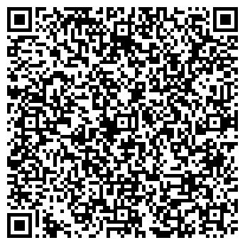 QR-код с контактной информацией организации ООО HOTEL MIX