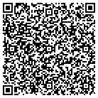 QR-код с контактной информацией организации ЧУП Салон штор Кредо Стиль