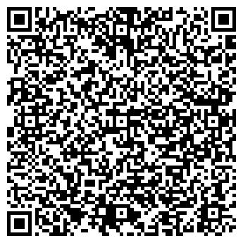 QR-код с контактной информацией организации ИП Happyville