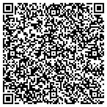 QR-код с контактной информацией организации САВЧЕНКО Н.Б.