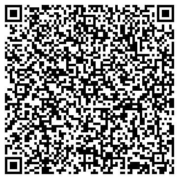 QR-код с контактной информацией организации ИП Махамбетова А.Р