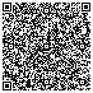 QR-код с контактной информацией организации ООО КлинингХим