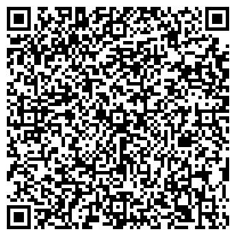 QR-код с контактной информацией организации ООО Главпечать