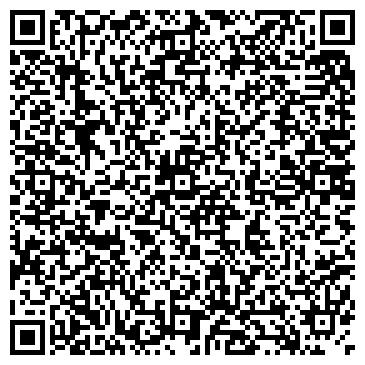 QR-код с контактной информацией организации ФОП Steel Gym