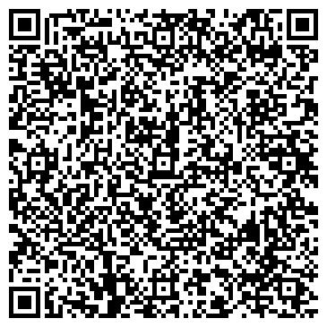 QR-код с контактной информацией организации ООО ТК Оллавто