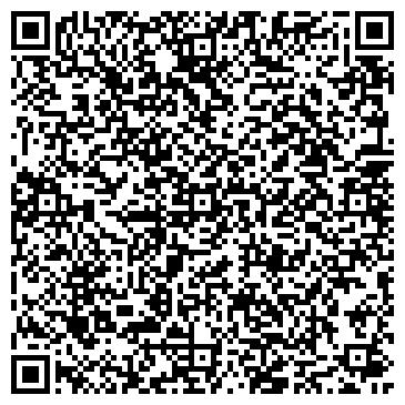 QR-код с контактной информацией организации ООО Hideandseek