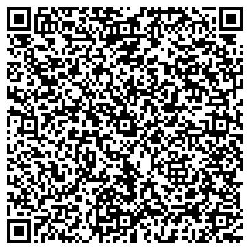 QR-код с контактной информацией организации ИП БиБу тур