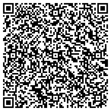 QR-код с контактной информацией организации ООО Веб-студия Апельсин