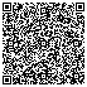 QR-код с контактной информацией организации МИЛТЕКС