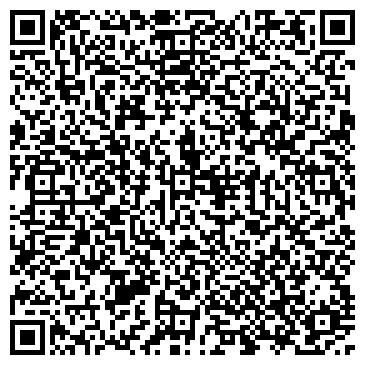 QR-код с контактной информацией организации ООО Cpu - service
