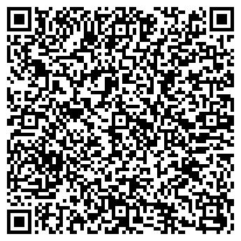 QR-код с контактной информацией организации ЛОГОСФЕРА
