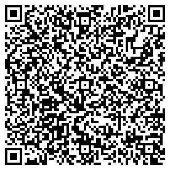 QR-код с контактной информацией организации ООО Вита Фит