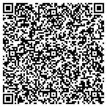 QR-код с контактной информацией организации УЧЕБНАЯ КНИГА БИС