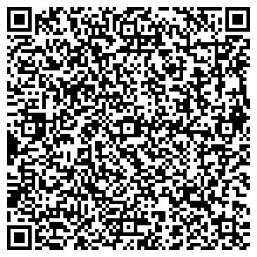 QR-код с контактной информацией организации СЕРЕБРЯННЫЙ МАСТЕР