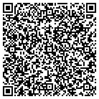 QR-код с контактной информацией организации ТОО МотоЛэндАзия