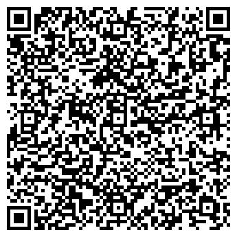 QR-код с контактной информацией организации ООО SEO-студия Rexus