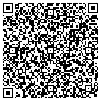 QR-код с контактной информацией организации ФИРН М