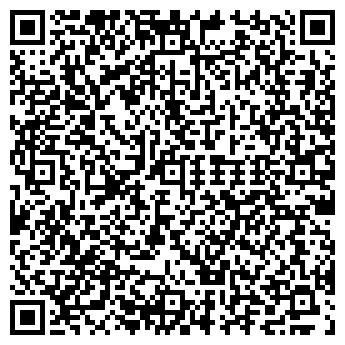 QR-код с контактной информацией организации ЭКОФИН ИК