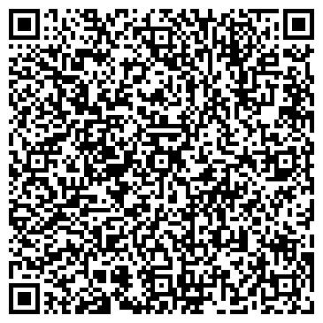 QR-код с контактной информацией организации ОПТТОРГГРУПП
