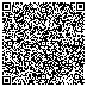 QR-код с контактной информацией организации ИП Пирамида Экспресс