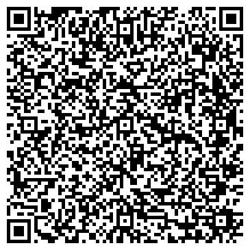 QR-код с контактной информацией организации ООО ВК - Спецматериалы