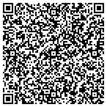 QR-код с контактной информацией организации ООО Федеральная Служба Сервиса