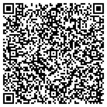 QR-код с контактной информацией организации АВЕРС ТРЕЙДИНГ