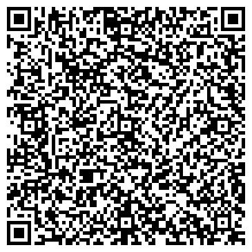 QR-код с контактной информацией организации ООО БухСервисПлюс