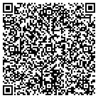 QR-код с контактной информацией организации ТЕРМОСИБ