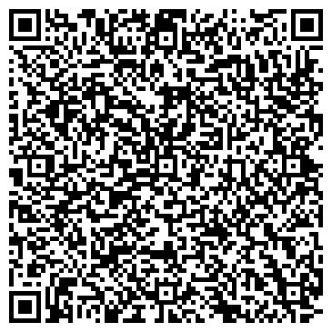 QR-код с контактной информацией организации ООО ЭкоТехИн