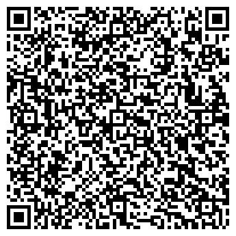 QR-код с контактной информацией организации НОВО-ТЭК