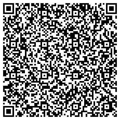 """QR-код с контактной информацией организации ООО Ветеринарный кабинет """"Мокрый нос"""""""