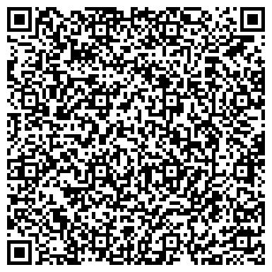 """QR-код с контактной информацией организации ИП Дайвклуб """"Матерые Бобры"""""""