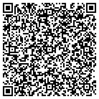 QR-код с контактной информацией организации ООО ДенСпорт