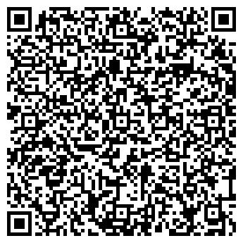 QR-код с контактной информацией организации ЧП Бауаренда