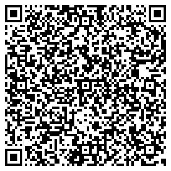 """QR-код с контактной информацией организации ИП """"Галактика Шаров Тараз"""""""