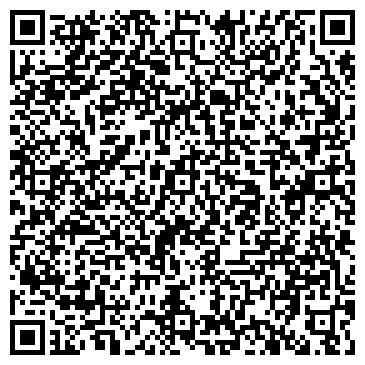 QR-код с контактной информацией организации ООО ЭкоГрупп