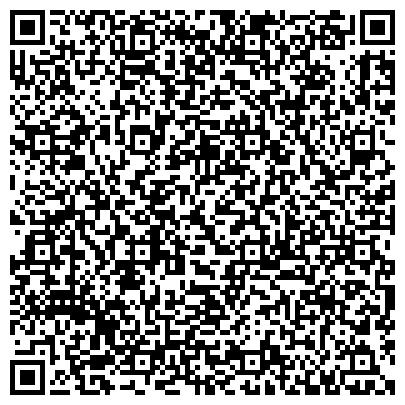 QR-код с контактной информацией организации ГРУППА СПЕЦИАЛИСТОВ ПО ВОПРОСАМ БЛАГОУСТРОЙСТВА И ГАРАЖНО-СТОЯНОЧНОГО ХОЗЯЙСТВА