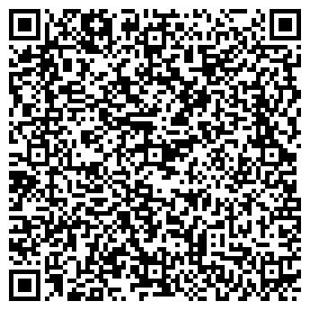 QR-код с контактной информацией организации PALLADIUM SARENTO