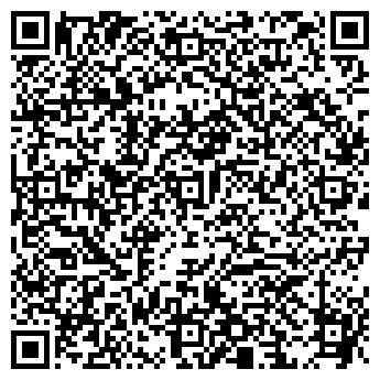 QR-код с контактной информацией организации ООО Nas-broker