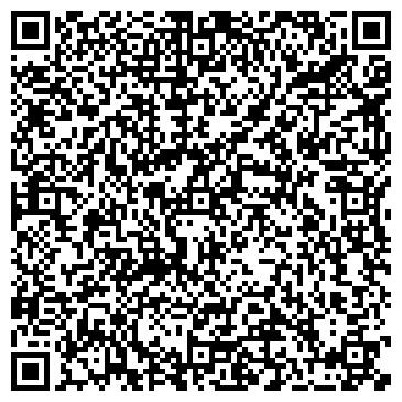 QR-код с контактной информацией организации ООО AВАCUS GROUP