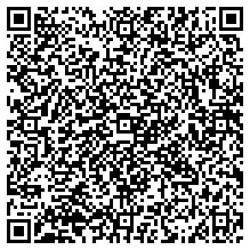 QR-код с контактной информацией организации КЛАБ КОНСАЛТ РАЗВИТИЕ