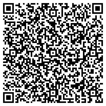 QR-код с контактной информацией организации ЭКОТЕХГАРАНТИЯ
