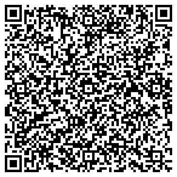 QR-код с контактной информацией организации САЛАВАТСКИЙ ЖЕЛЕЗОБЕТОННЫЙ ЗАВОД ОАО