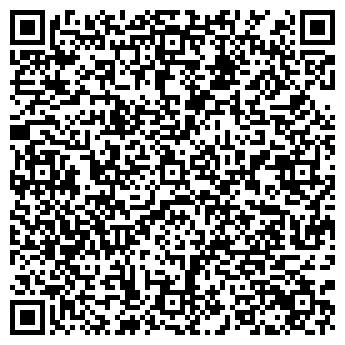 QR-код с контактной информацией организации ООО Заблести