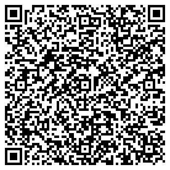 QR-код с контактной информацией организации ОАО ДУЛЁВСКИЙ КРАСОЧНЫЙ ЗАВОД