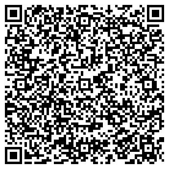 QR-код с контактной информацией организации ООО Акриланн