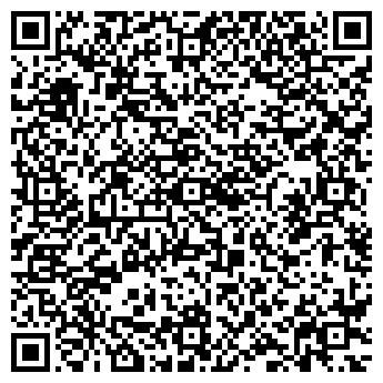 QR-код с контактной информацией организации ЮРПРО