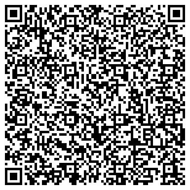 QR-код с контактной информацией организации ИП Дизайнерский центр Инессы Сипайловой