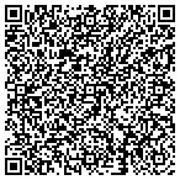 QR-код с контактной информацией организации ООО НТ Вэлв